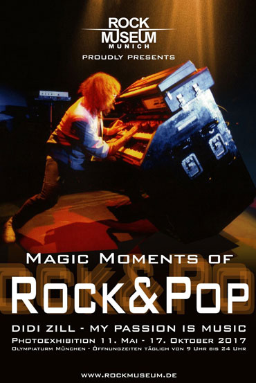 Magic Moments of Rock & Pop