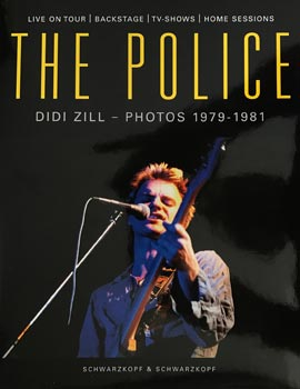 The Police Buch